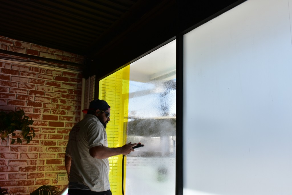 Dichroic window film, 3m window film, commercial window film, best window tint shop los angeles