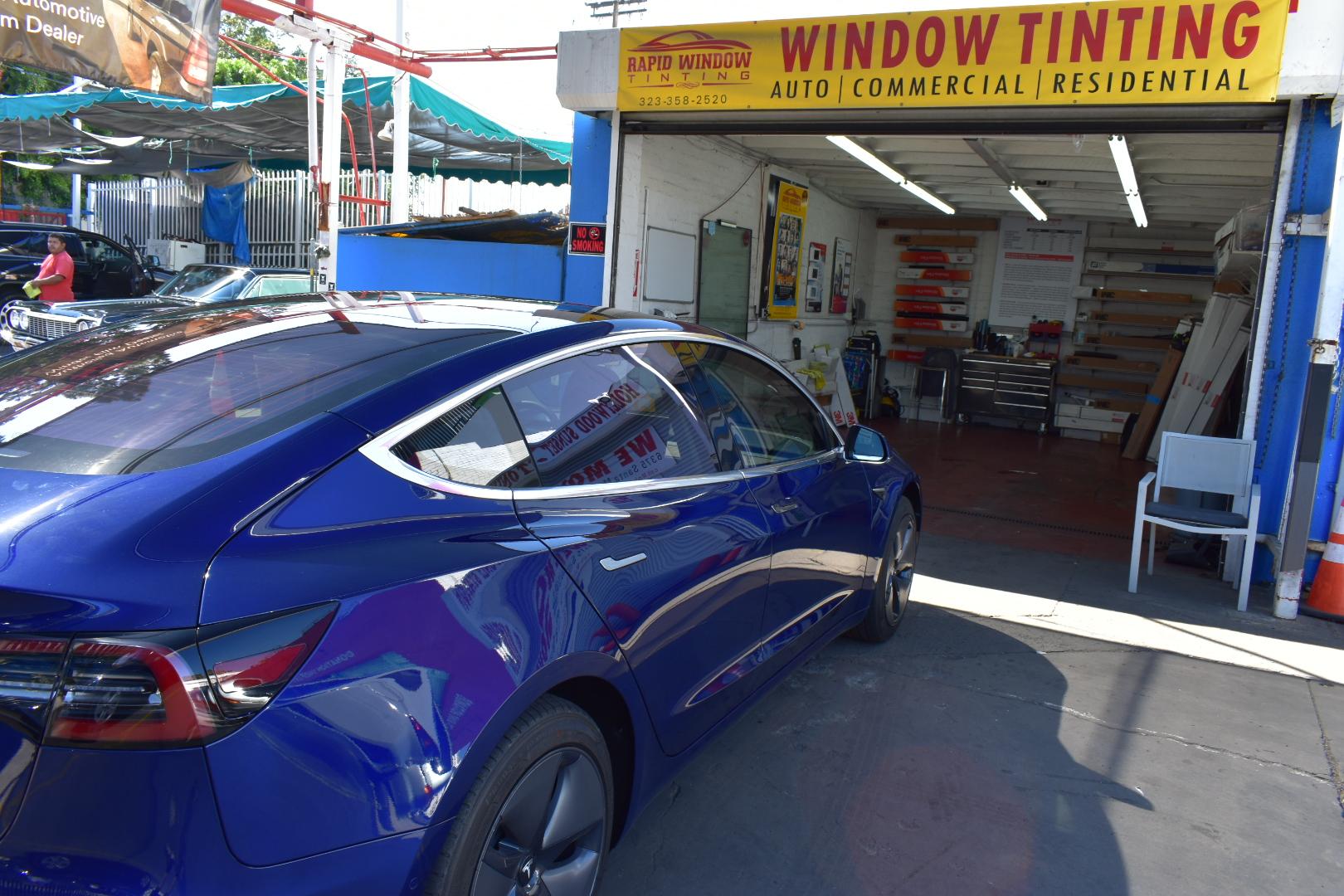 3M window film, 3m crystalline window tint, llumar window tint, car window tint, best window tint, commercial window film, privacy window film, best window tint shop los angeles