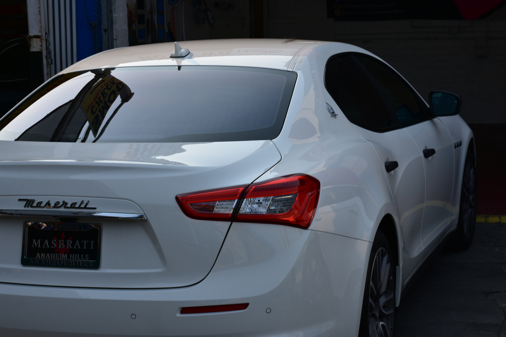 3M crystalline window film, window tint, llumar window film