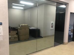 3m window film, crystalline window film, llumar window film, window tint shop, commercial window film